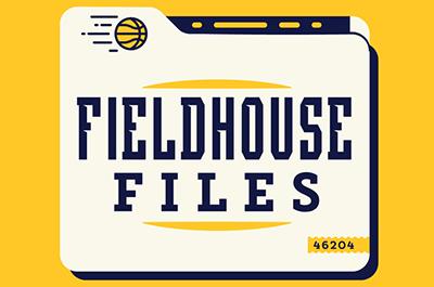 Fieldhouse Files logo